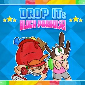 Cover Drop It: Block Paradise!