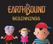 Cover Earthbound Beginnings