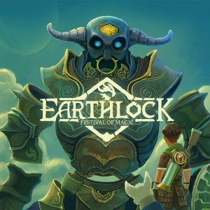 Cover EARTHLOCK: Festival of Magic