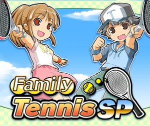 Cover Family Tennis SP
