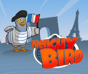 Cover Frenchy Bird