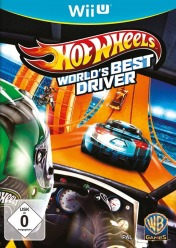 Cover Hot Wheels World's Best Driver