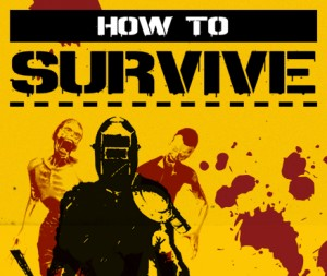 Cover How To Survive