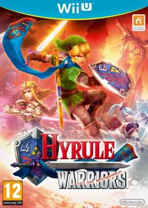 Cover Hyrule Warriors