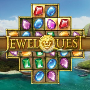 Cover Jewel Quest