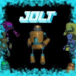 Cover Jolt Family Robot Racer