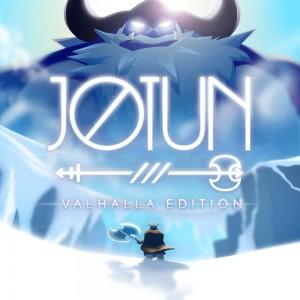 Cover Jotun: Valhalla Edition (Wii U)