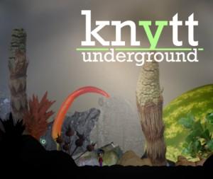 Cover Knytt Underground (Wii U)