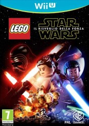 Cover LEGO Star Wars: The Force Awakens (Wii U)