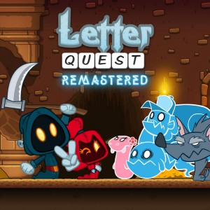 Cover Letter Quest Remastered