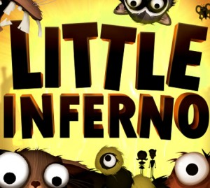 Cover Little Inferno (Wii U)