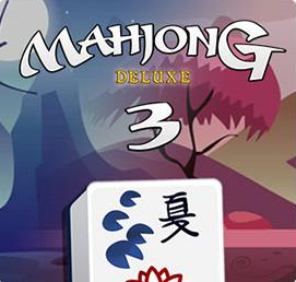 Cover Mahjong Deluxe 3