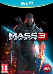 Cover Mass Effect 3 Special Edition