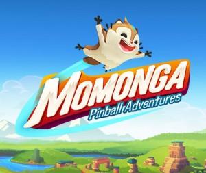 Cover Momonga Pinball Adventures