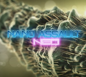 Cover Nano Assault Neo