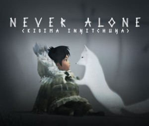 Cover Never Alone (Kisima Ingitchuna)
