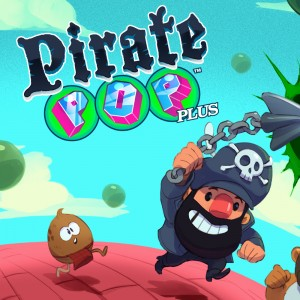 Cover Pirate Pop Plus