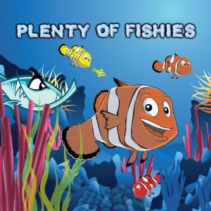 Cover Plenty of Fishies
