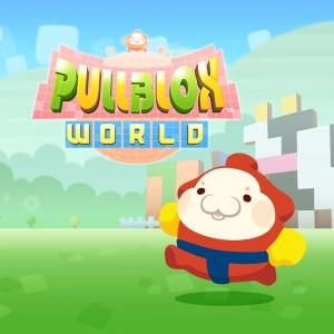Cover Pullblox World (Wii U)
