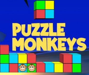 Cover Puzzle Monkeys