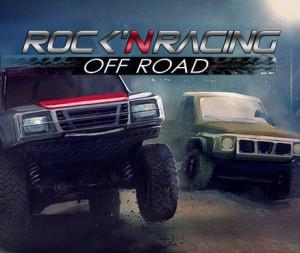 Cover Rock 'N Racing Off Road