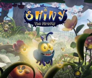 Cover Shiny The Firefly