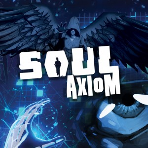 Cover Soul Axiom