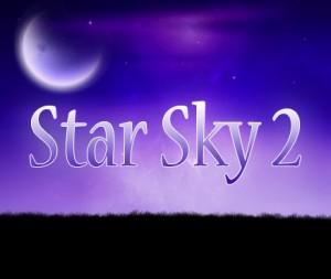 Cover Star Sky 2