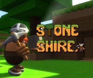 Cover Stone Shire