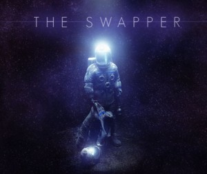 Cover The Swapper (Wii U)