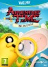 Cover Adventure Time: Finn and Jake Investigations