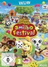 Cover Animal Crossing: amiibo Festival per Wii U