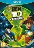 Cover Ben 10 Omniverse