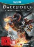 Cover Darksiders Warmastered Edition per Wii U