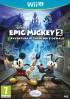 Cover Epic Mickey 2: L'Avventura di Topolino e Oswald per Wii U