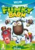 Cover Funky Barn