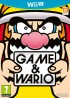Cover Game & Wario