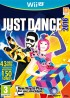 Cover Just Dance 2016 (Wii U)