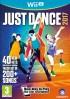 Cover Just Dance 2017 - Wii U