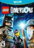 Cover LEGO Dimensions (Wii U)
