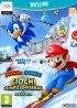 Cover Mario & Sonic at the Sochi 2014 Olympic Winter Games (Wii U)