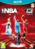 Cover NBA 2K13 (Wii U)