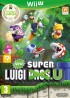 Cover New Super Luigi U