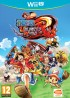 Cover ONE PIECE Unlimited World Red per Wii U