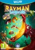 Cover Rayman Legends - Wii U