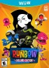 Cover RUNBOW (Wii U)