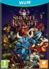 Cover Shovel Knight - Wii U