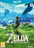 Cover The Legend of Zelda: Breath of the Wild (Wii U)
