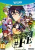 Cover Tokyo Mirage Sessions #FE (Wii U)