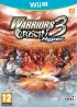 Cover Warriors Orochi 3 Hyper per Wii U